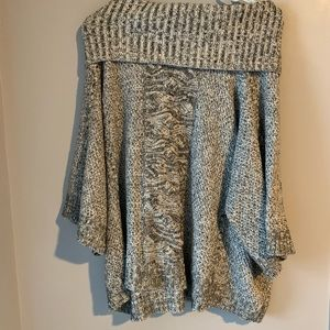 Anthropologie Sweaters - Anthropologie Field Flower Cable Knot Pullover
